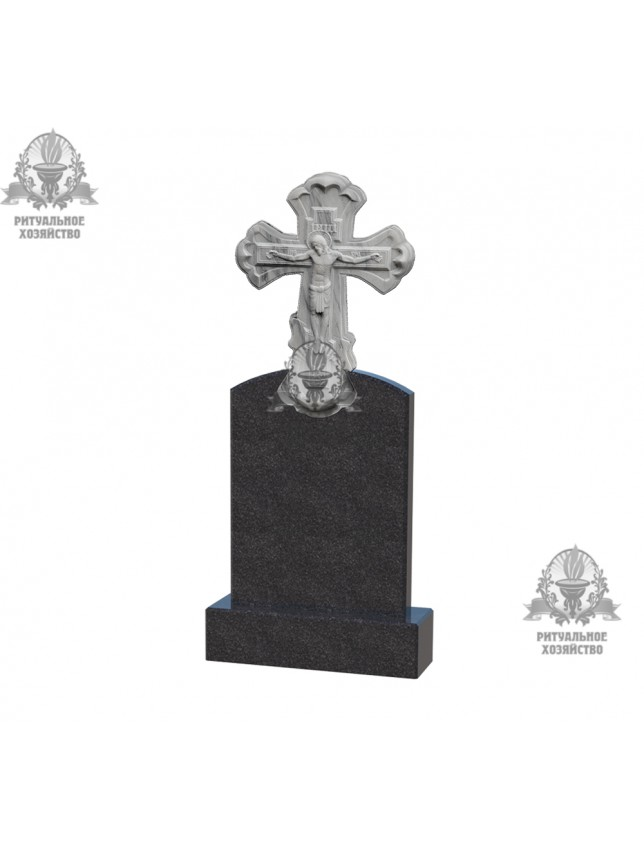 Крест гранитный №5.11