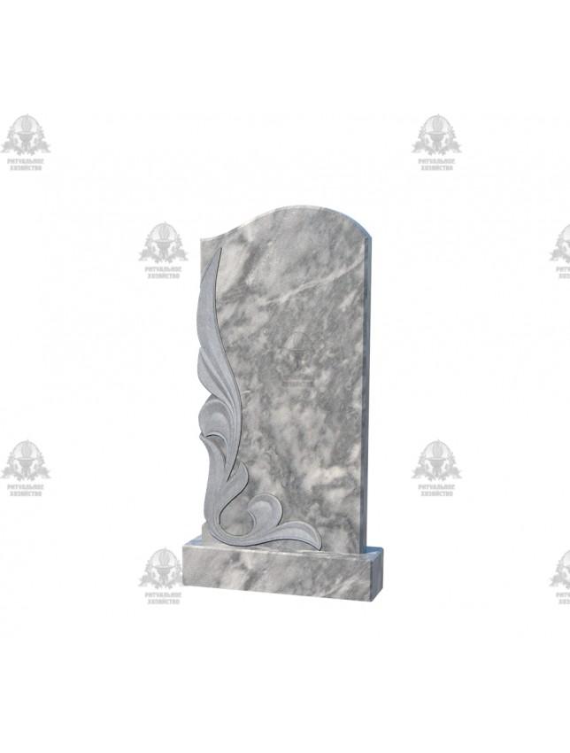 Памятник вертикальный мраморный №1.05