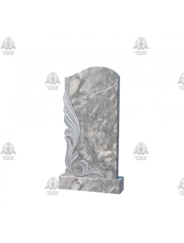 Памятник вертикальный мраморный №1.06