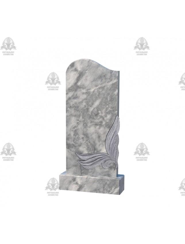 Памятник вертикальный мраморный №1.07
