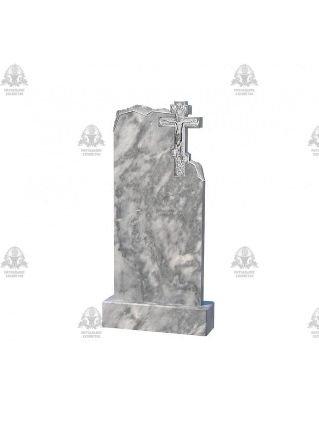 Памятник вертикальный мраморный №1.08