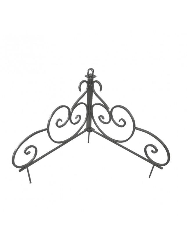 Уголок на могилу (М3)