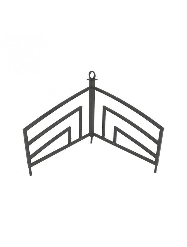 Уголок на могилу (М7)