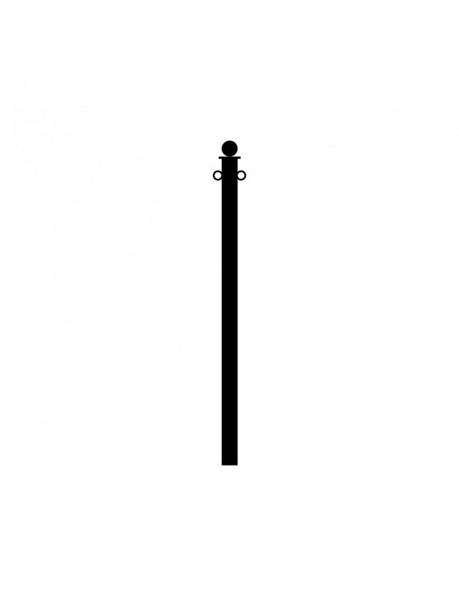 Столб №2